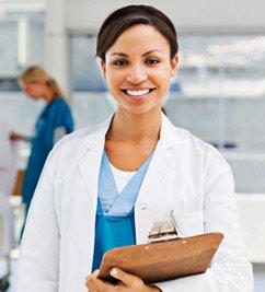 A Medical Assistant